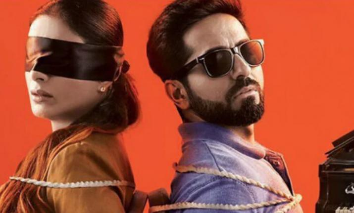 Andhadhun box office collection Day 1: Ayushmann Khurrana's