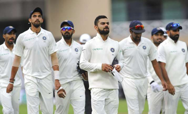 Live Cricket Streaming, India vs West Indies, 1st Test, Day 2, Watch Live Match IND vs WI Hotstar