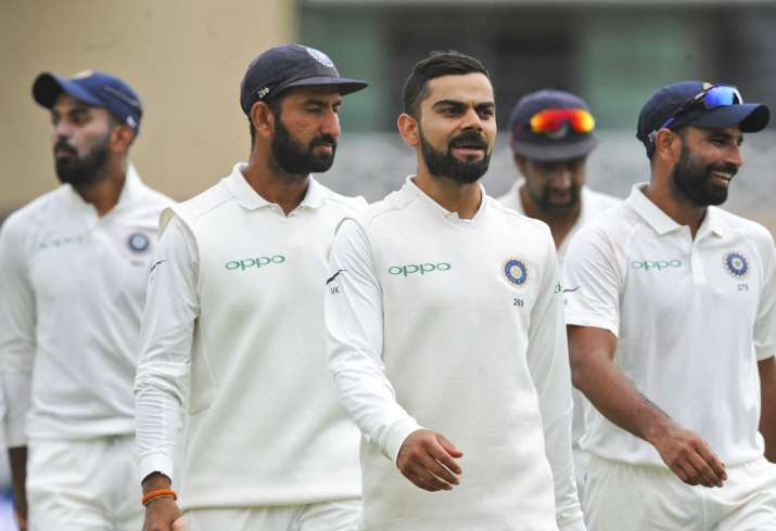 Live Streaming Cricket, India vs West Indies 1st Test, Day 3