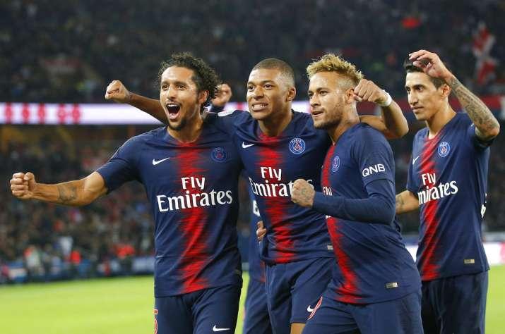 Minim 3 Gol per Laga, PSG Bisa Koleksi 135 Gol di Ligue 1!