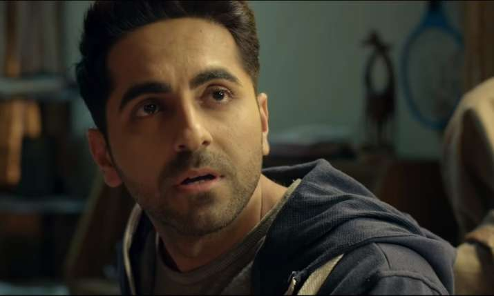 India Tv - Badhaai Ho Movie Review| Latest Bollywood Movie