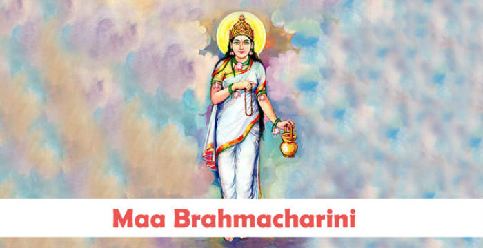 Maa Brahmacharini | Navratri 2018 Day 2| Significance, puja vidhi, mantra, and other do's and don'ts