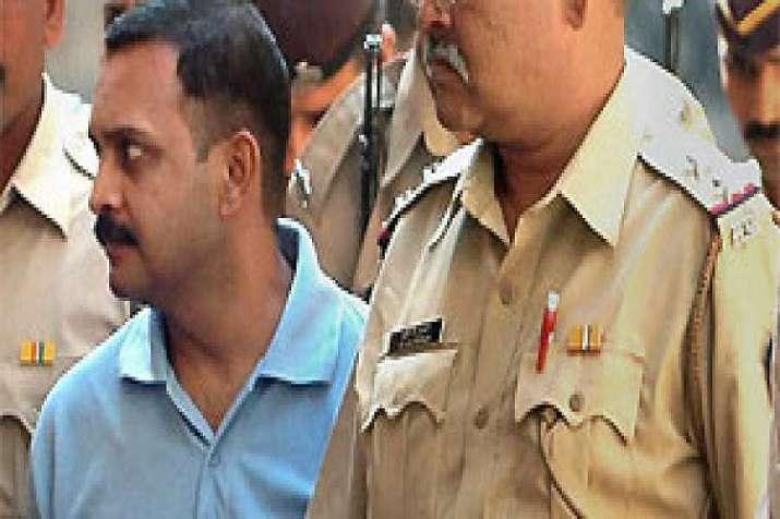 Lt Col PrasadShrikantPurohit
