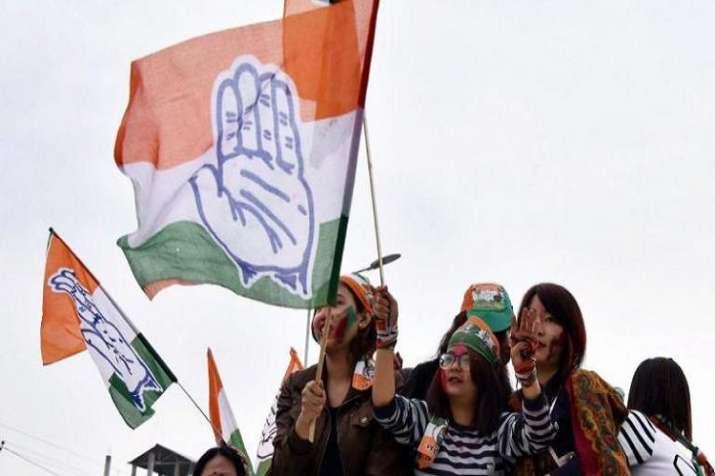 Congress faces difficulty in Mizoram