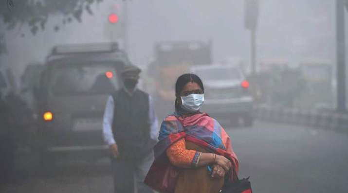 India Tv - The task force said that at the beginning of November, the situation may get deteriorate further on account of localised emissions during festival and regional contribution due to stubble burning.