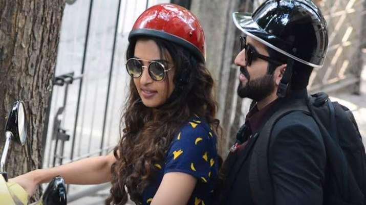 India Tv - AndhaDhun Movie Review