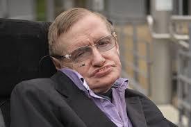 Stephen Hawking/File Image
