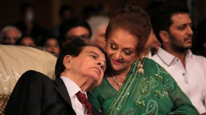 Saira Banu celebrates 52nd wedding anniversary with her 'Kohinoor ...