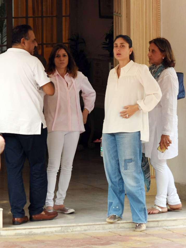 India Tv - Kareena