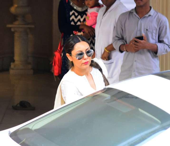 India Tv - Gauri Khan