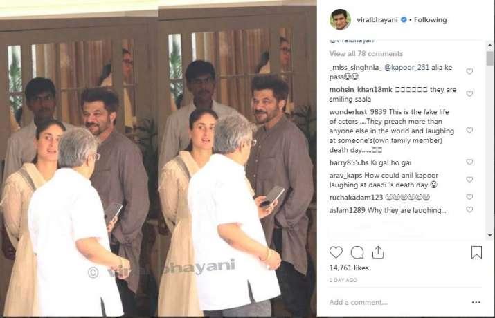 India Tv - Kareena Kapoor, Rani Mukerji trolled