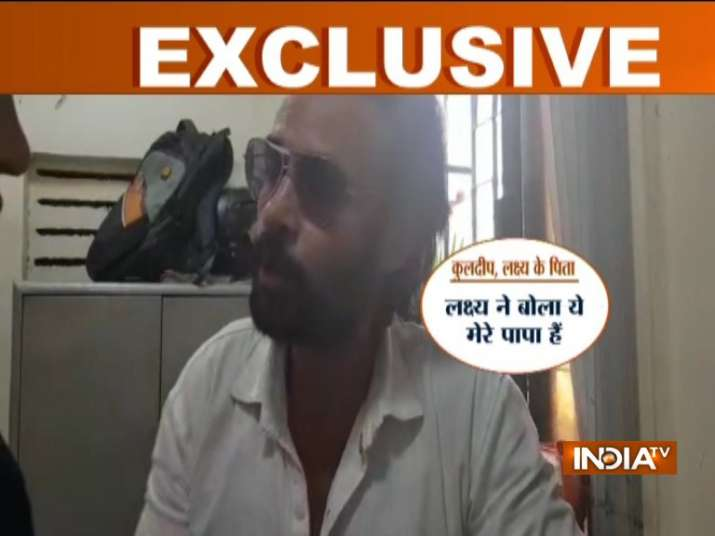 Mumbai Fashion Designer Murder Dead Husband Who Haunted Victim Found Alive Speaks Exclusively To India Tv India News India Tv