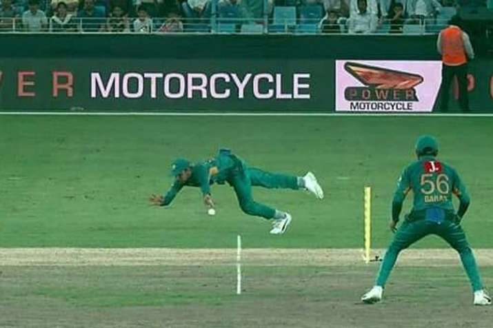 Sarfraz Ahmed compares Fakhar Zaman with Jonty Rhodes after terrific run-out