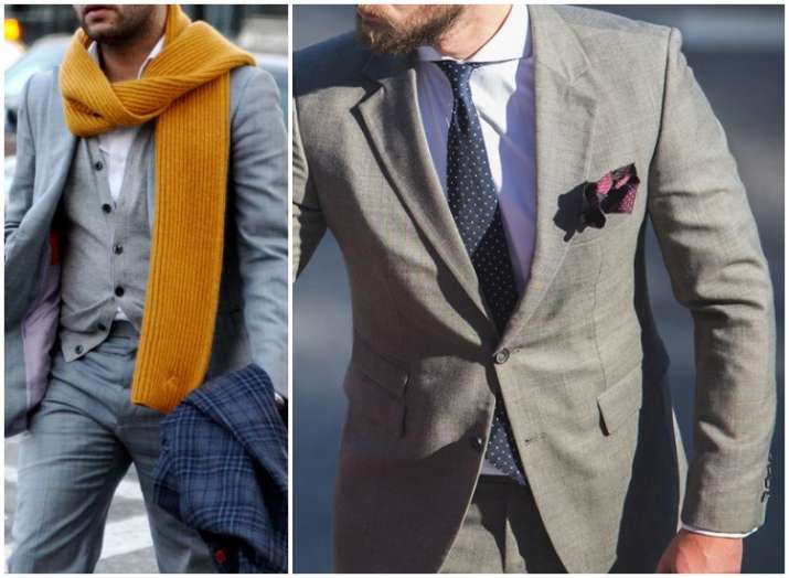 5 easy accessorising tips for men to follow this festive season