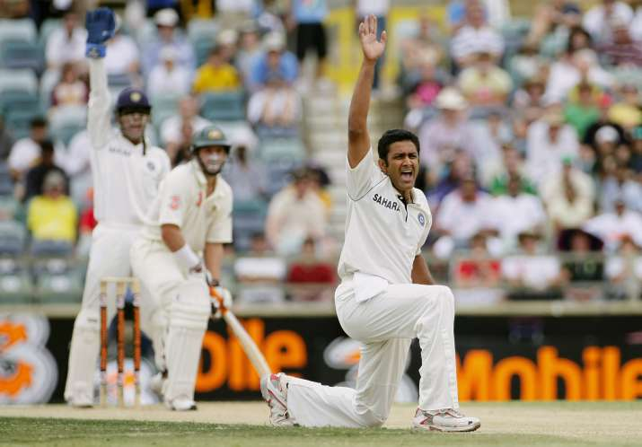 Happy Birthday Anil Kumble Facts And Records You May Not Have Known