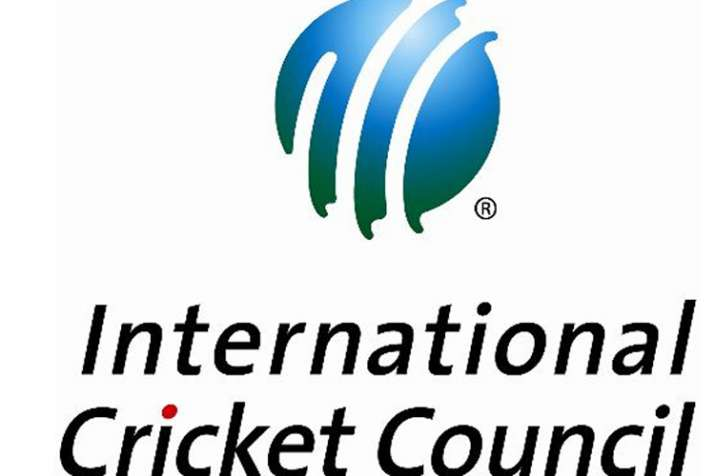 ICC expresses disappointment after another banner with political message flown over India vs Sri Lan