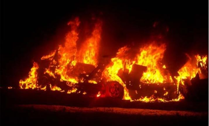 2 students burnt alive over affair with same girl in