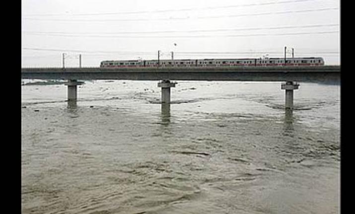 Longest bridge to be built on River Kosi