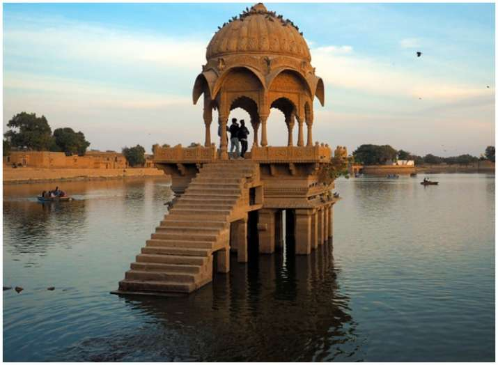 Jaisalmer - Once a jewel of Rajasthan has lost its charm for