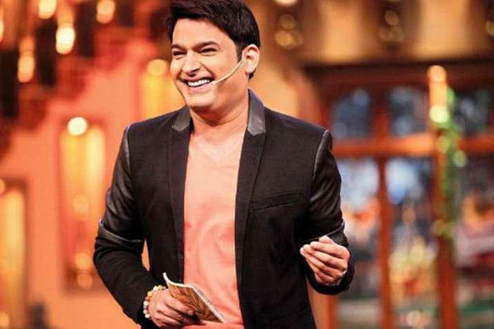 Kapil Sharma to come back on TV with The Kapil Sharma Show, comedian