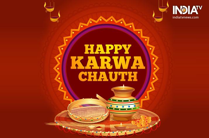 Karva Chauth 2018 Happy Karwa Chauth Best Wishessms Status Hd