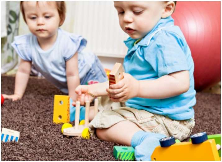 Study Finds Many Kds With Delays Need >> Young Kids With Autism Are More Likely To Be Morbidly Obese Study