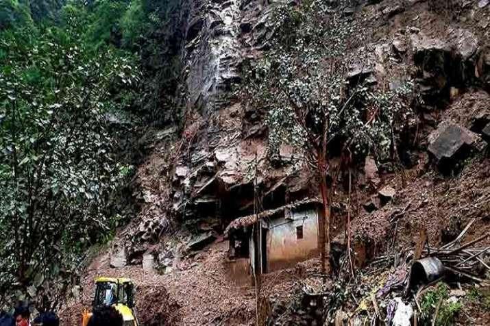 Ugandalandslide