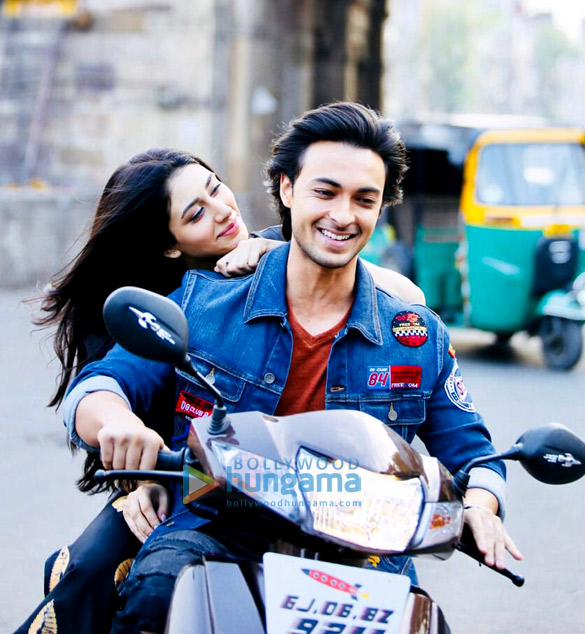 India Tv - LoveYatri Box Office Collection Day 4