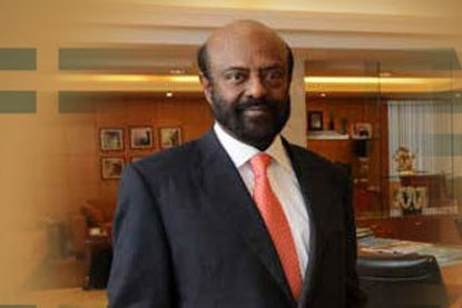 India Tv - Shiv Nadar, Founder and Chairman of HCL