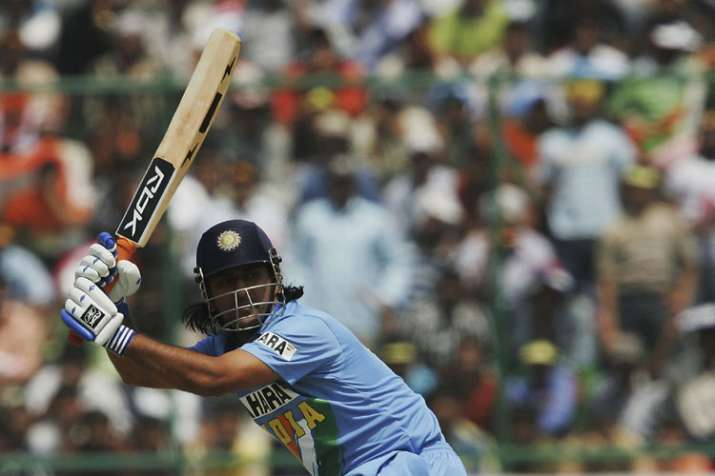 Blast from the past! 31st October, 2006: When Samurai MS Dhoni ...