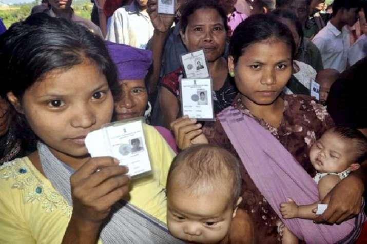 Mizoram Assembly Elections 2018