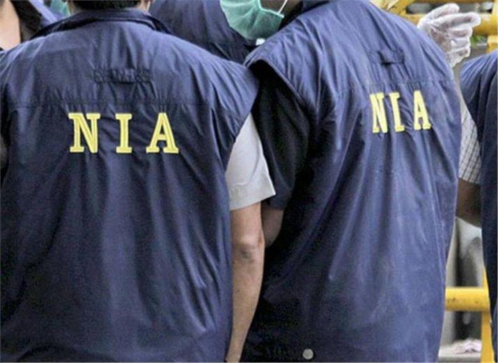 NIA raids Srinagar businessman's residence