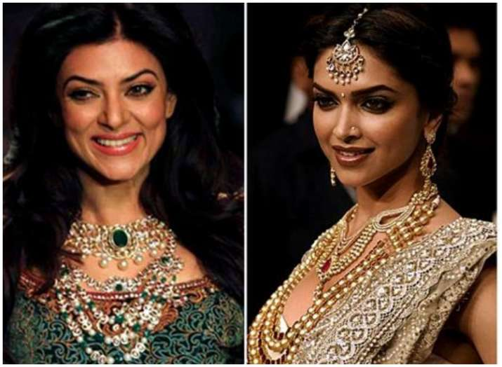 Navratri fashion tips: Jewelry trends in nine colours of Navratri
