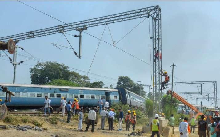 New Farakka Express derailment: Preliminary enquiry indicates glitch in Railway's guiding system