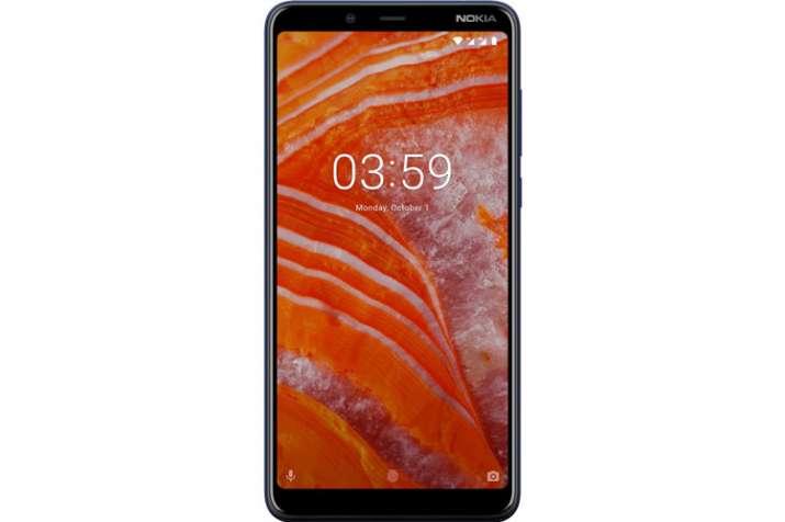 HMD Global launches Nokia 3 1 Plus, Nokia 8110 banana phone