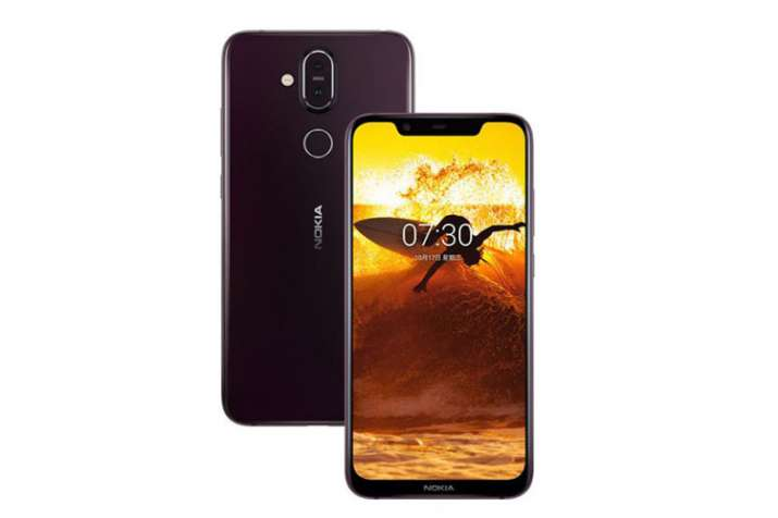 Nokia X7 with 6.18-inch FHD+ display, Snapdragon 710 and Dual rear cameras with ZEISS optics announc