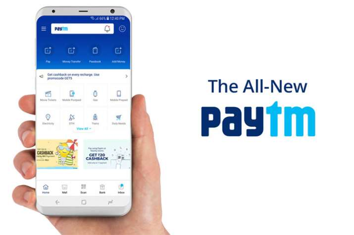 Paytm: India's only super app with over 200 services on the platform