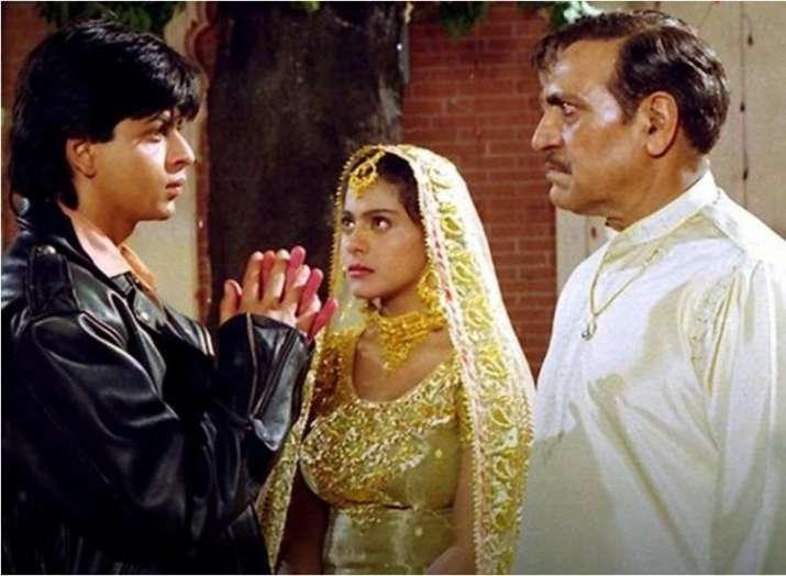 SRK, Kajol aka Raj, Simran thank fans for their never-ending love
