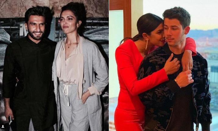 Priyanka Chopra Nick Jonas Wedding To Clash With Deepika Ranveers
