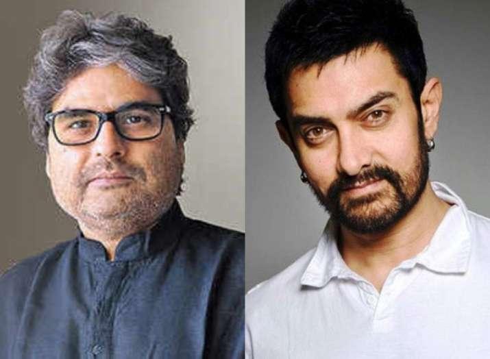 Director Vishal Bhardwaj on Bollywood actors