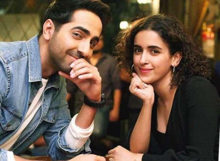 Ayushmann Khurrana, Sanya Malhotra starrer Badhaai Ho told to cut smoking scenes
