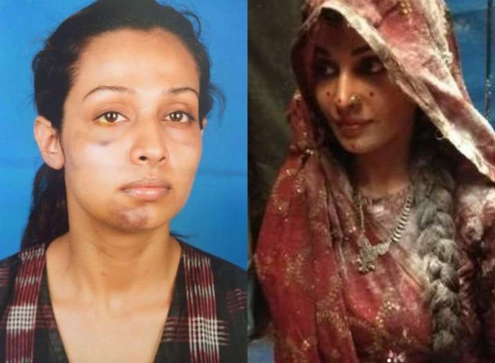 Stree actress Flora Saini comes out with her #MeToo story