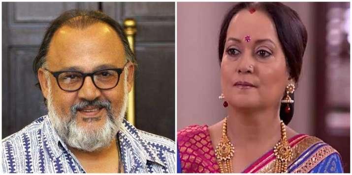India Tv - Alok Nath and Himani Shivpuri