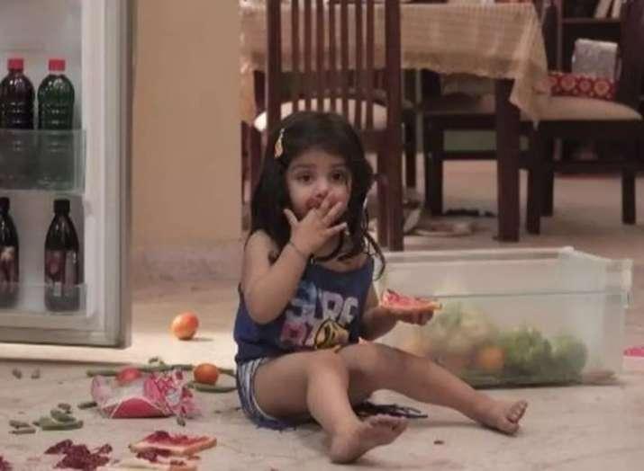 Pihu Trailer Out Struggles Of 2 Year Old Pihu Locked Inside Her
