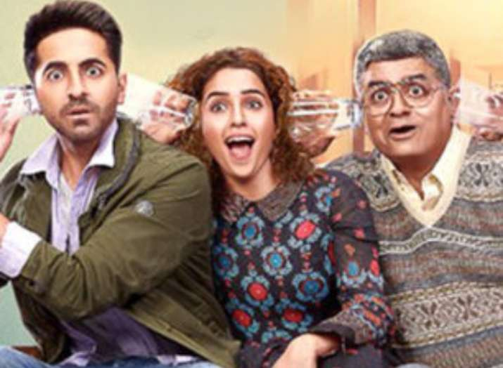 badhaai ho collections till date