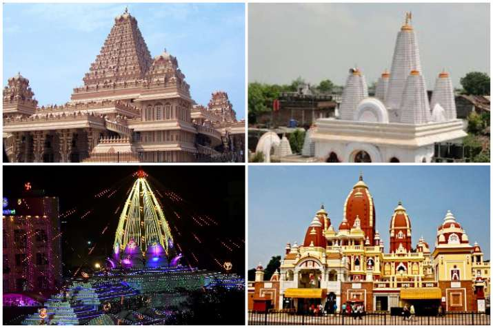Visit these 7 popular Durga temples in Delhi to celebrate