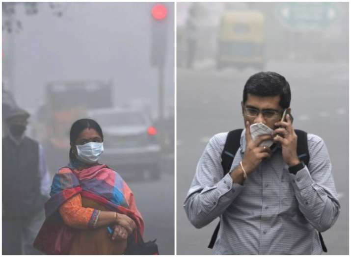 India Tv - World Stroke Day 2018: Poor air quality and unhealthy lifestyle may increase stroke risk in youngsters