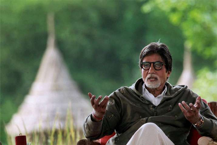 Amitabh Bachchan to pay off loan of over 850 farmers worth Rs 5.5 crore