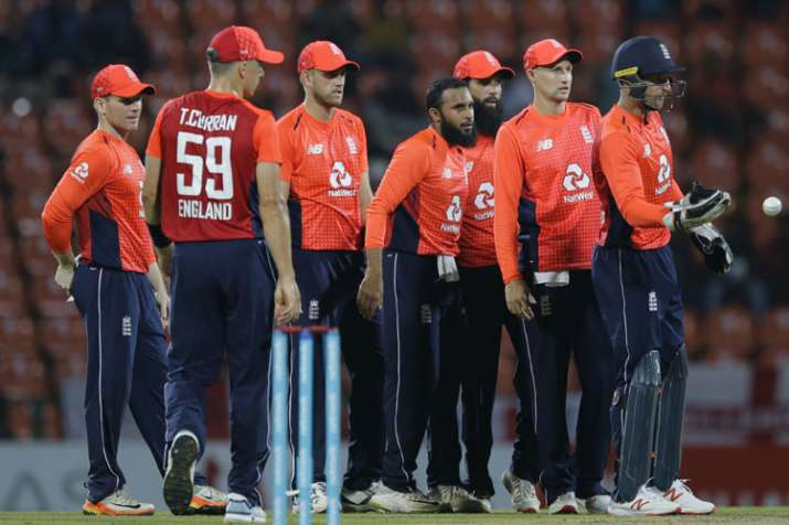 Live Cricket Score, Sri Lanka vs England, 3rd ODI Live: Rashid breaks Sri Lanka back with two quick