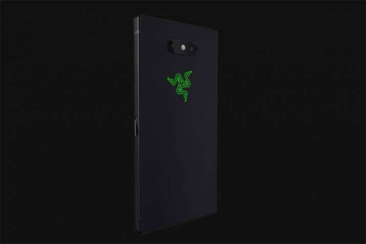 India Tv - Razer Phone 2